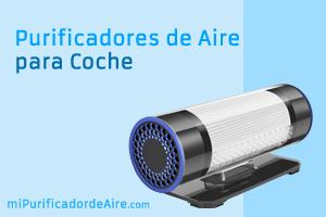 """Los Mejores Purificadores de Aire para Coche"""" class="""