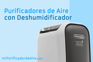 """Los Mejores Purificadores de Aire con Deshumidificador"""" class="""