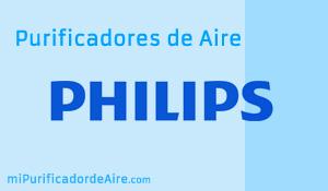 "Los Mejores Purificadores PHILIPS"" class="