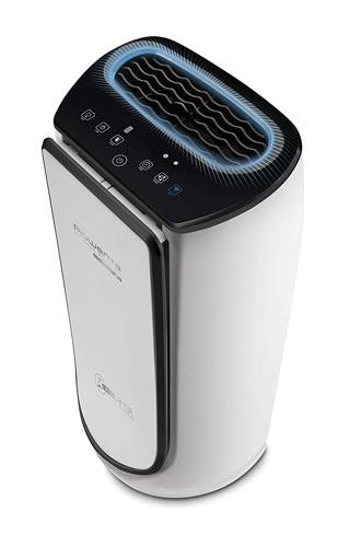 Filtro nanocaptur para aire acondicionado XD6081F0 Rowenta