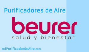 "Los Mejores Purificadores BEURER"" class="