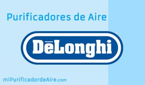 "Los Mejores Purificadores DE'LONGHI"" class="