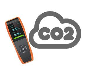 Los Mejores Medidores De Co2 Dióxido De Carbono Interior 2021