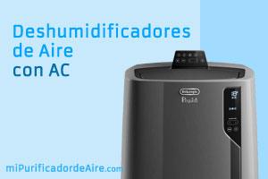 """Los Mejores Deshumidificadores de Aire con Aire Acondicionado"""" class="""