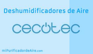 """Los Mejores Deshumidificadores CECOTEC"""" class="""