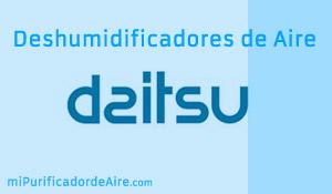 """Los Mejores Deshumidificadores DAITSU"""" class="""