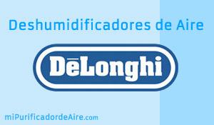 """Los Mejores Deshumidificadores DE'LONGHI"""" class="""