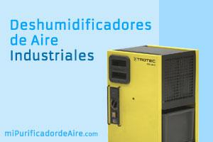 """Los Mejores Deshumidificadores de Aire Industriales"""" class="""