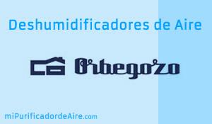 """Los Mejores Deshumidificadores ORBEGOZO"""" class="""